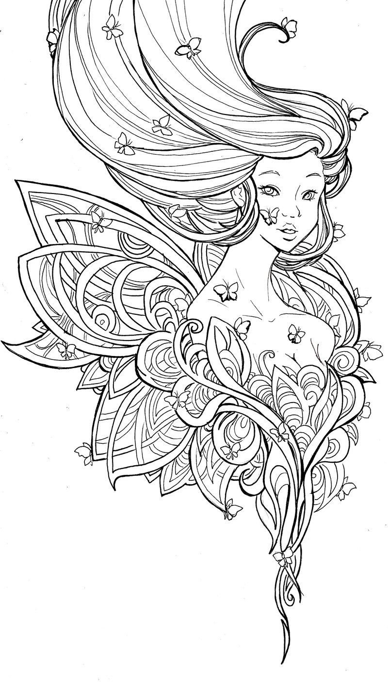 coloring and drawing pages - photo#18