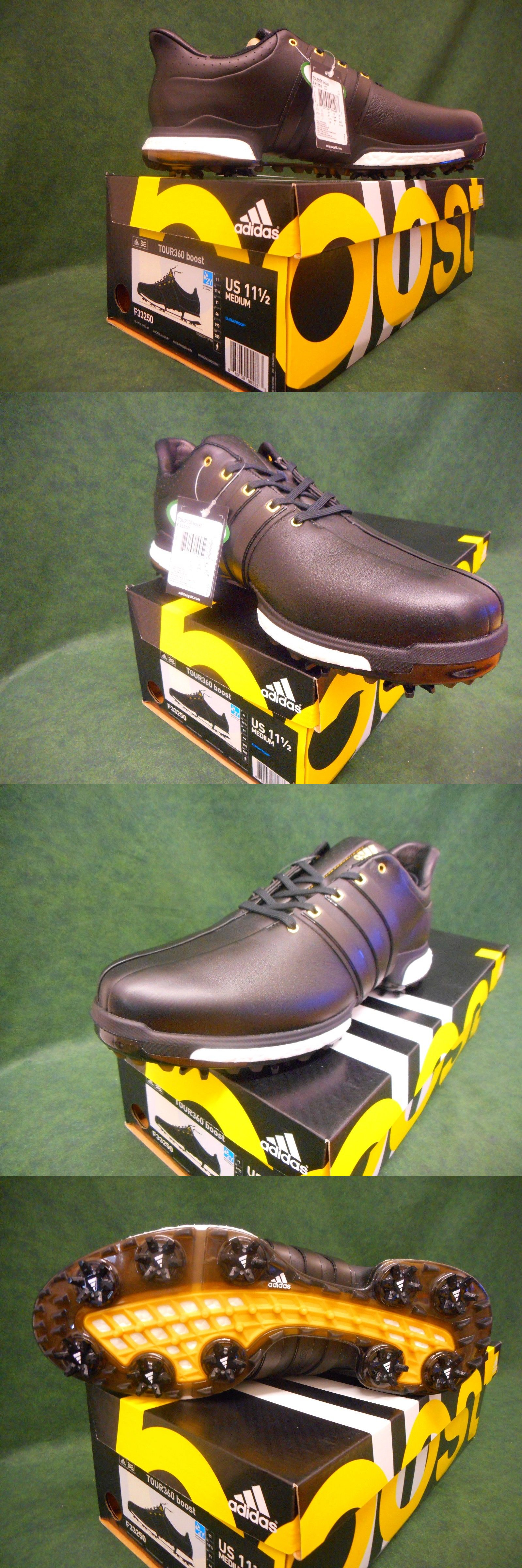 adidas golf shoes 360 boost medium