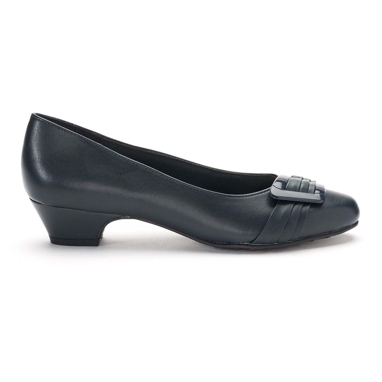 Soft Style by Hush Puppies Pleats Be