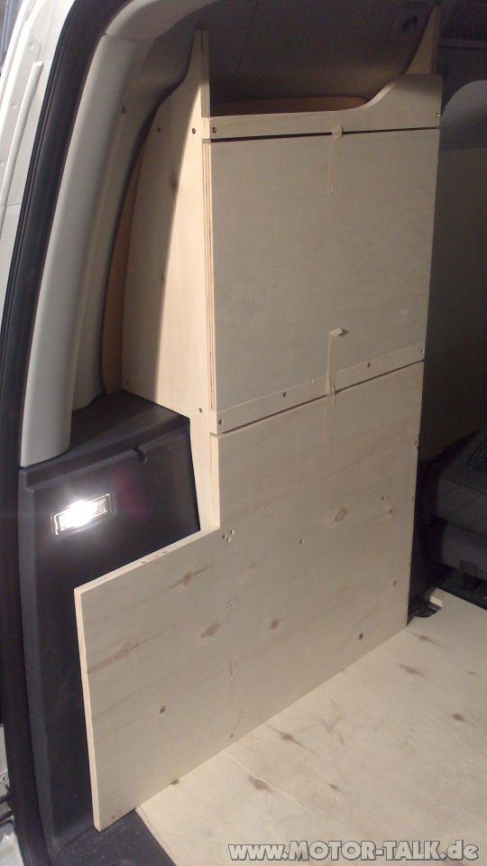 dsc 0015 caddy conversion and camping life suv camper. Black Bedroom Furniture Sets. Home Design Ideas
