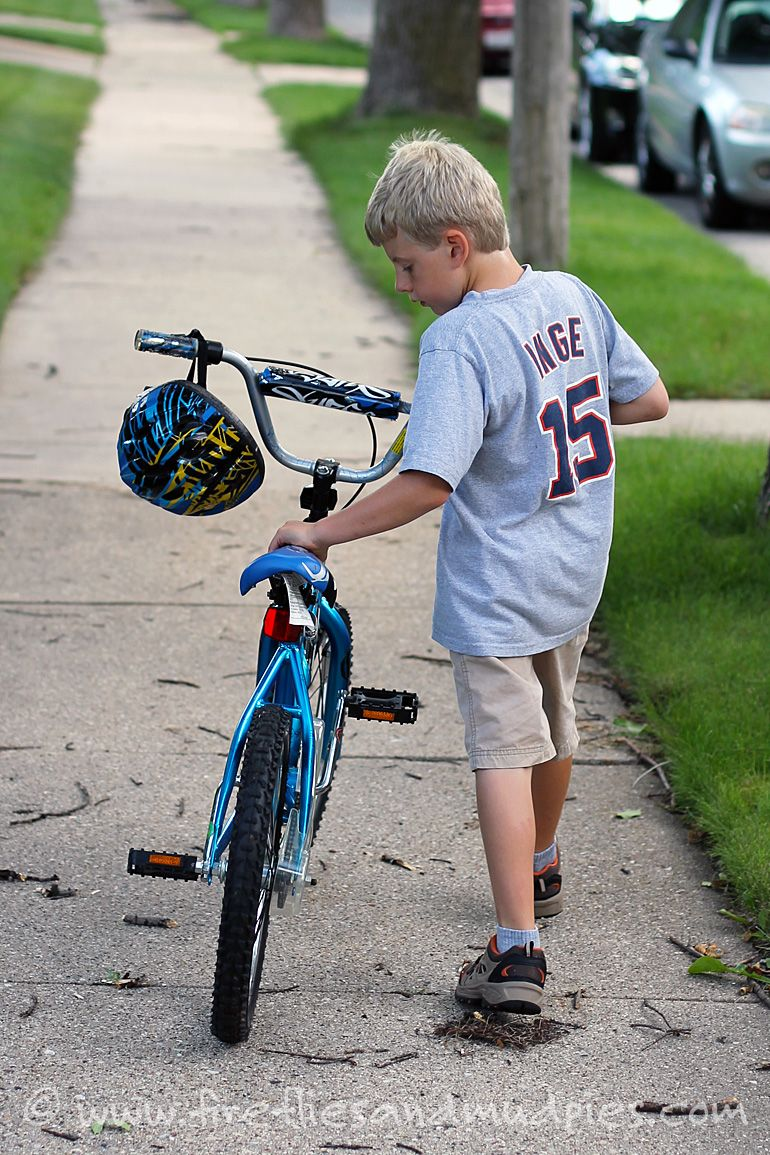 Lose The Training Wheels In 30 Minutes Summer Fun For Kids