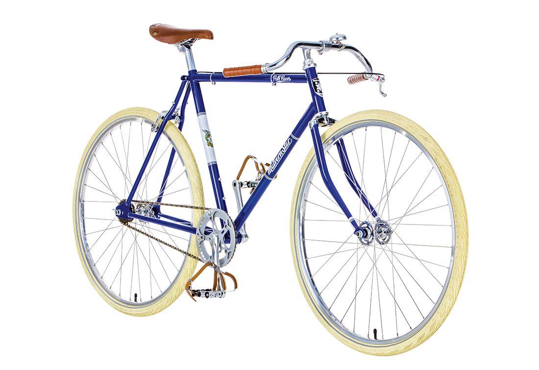 Malvern Star Path Racer 1 Bicis Vintage Bicycle