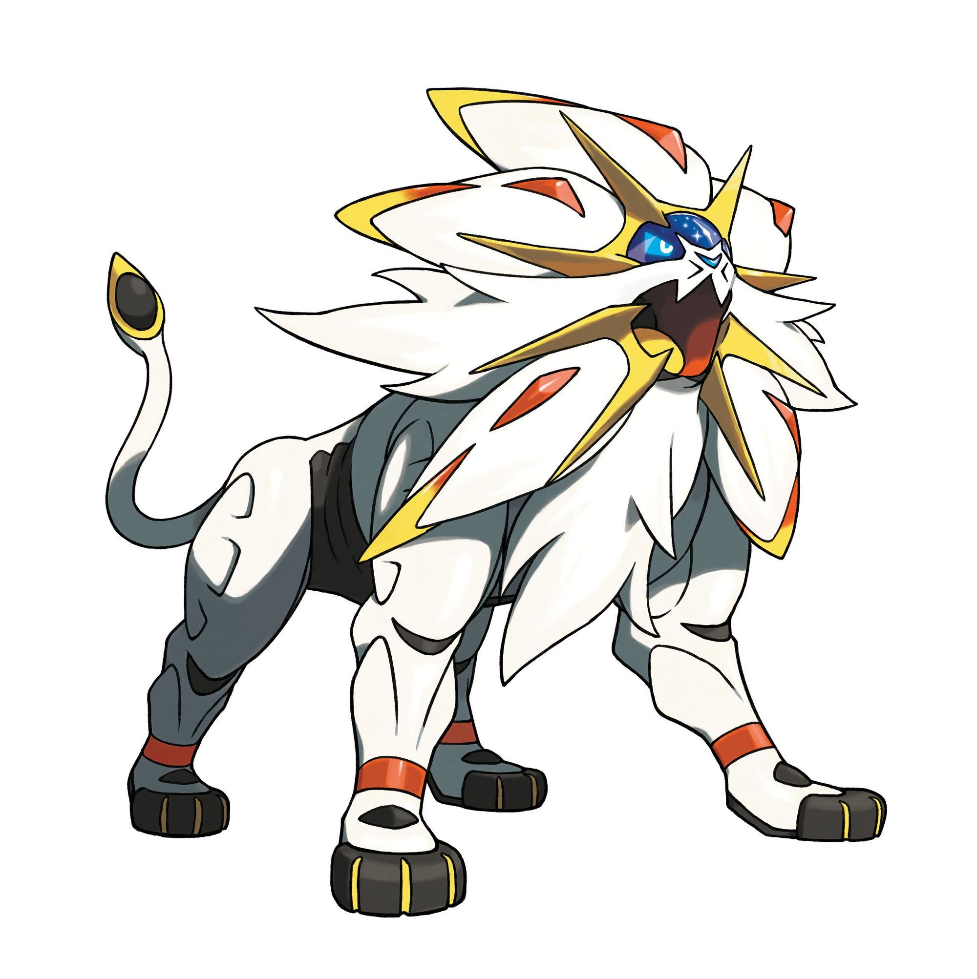 Afficher l 39 image d 39 origine top 20 des pokemon l gendaire pokemon soleil pok mon soleil et - Image pokemon legendaire ...