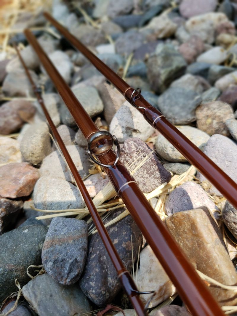 Pin By Leo Meyer On Rod Building Fly Rods Fly Fishing Spinning Rods