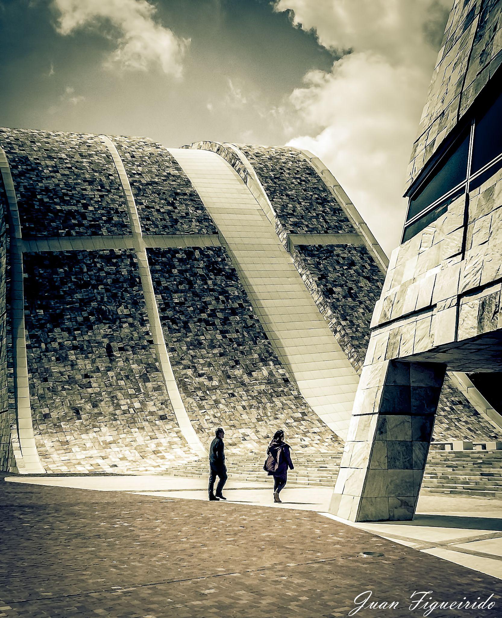 Santiago De Compostela Arquitectura16 Vsco Journal Guiding  # Muebles Sirvent Vigo