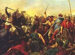 Continual Raids By Scandinavian Vikings Hindered Political And Economic Development Today In History History History Articles