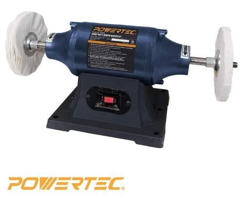 Pleasing Powertec Bf600 Heavy Duty Bench Buffer The Top 11 Best Ncnpc Chair Design For Home Ncnpcorg