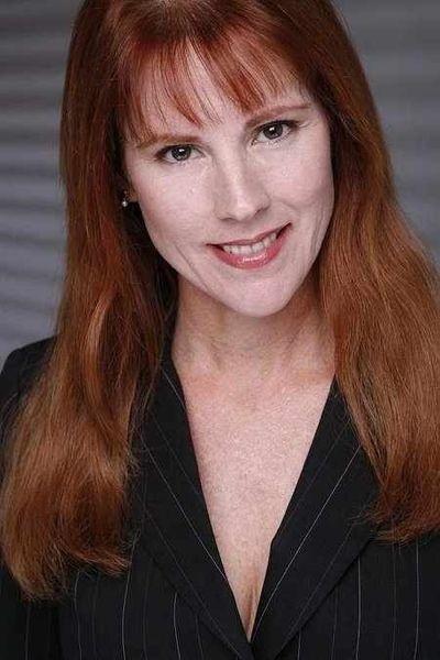 Patricia Tallman actress