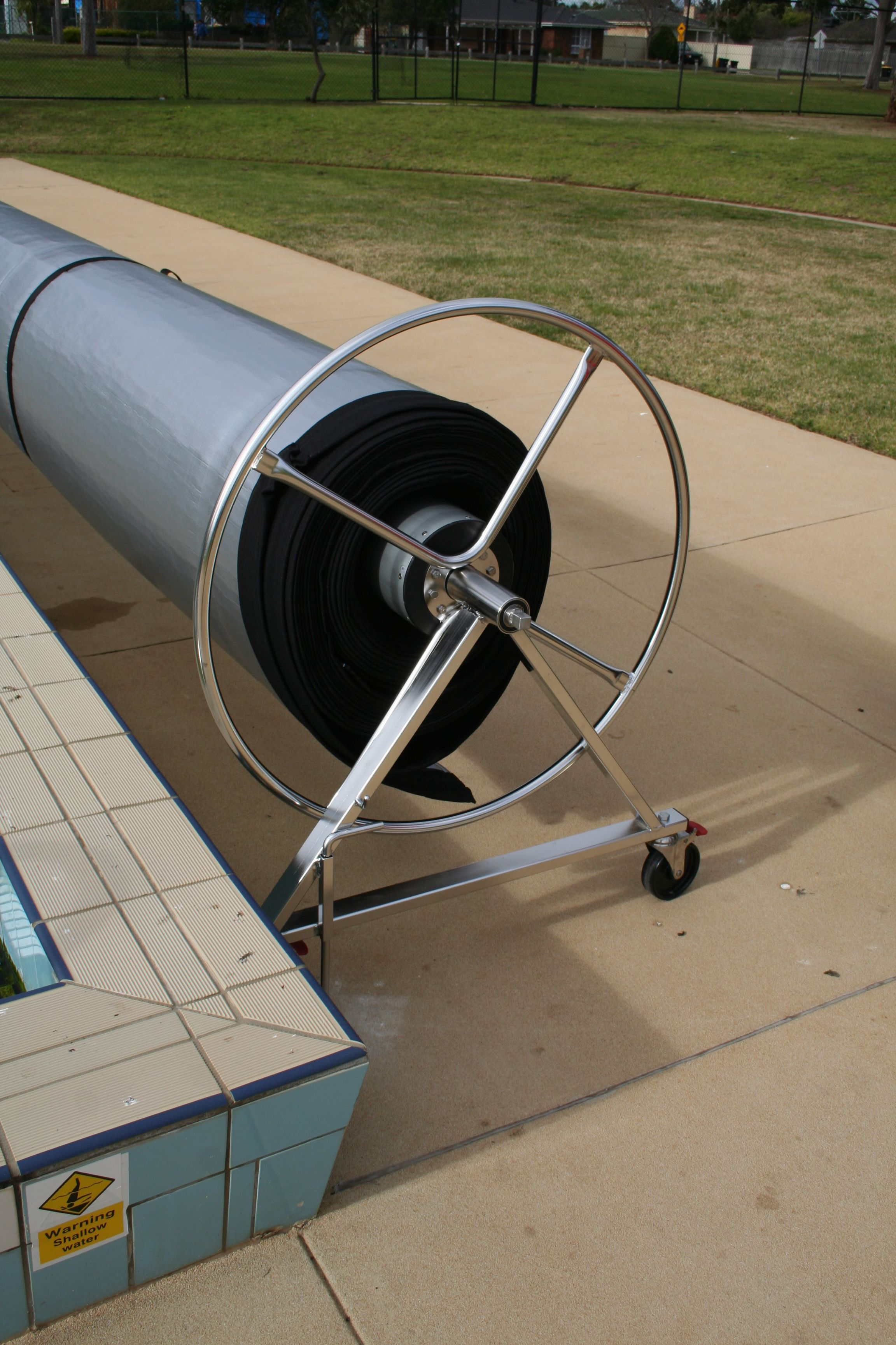 Pin by Sunbather Solar Pool Heating & Pool Covers on ...