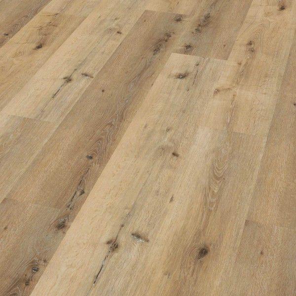 Wineo 800 Wood Xl Lame Pvc Clipsable Corn Rustic Oak En 2019 Sol Vinyle Dalle Vinyle Et Parquet Clipsable