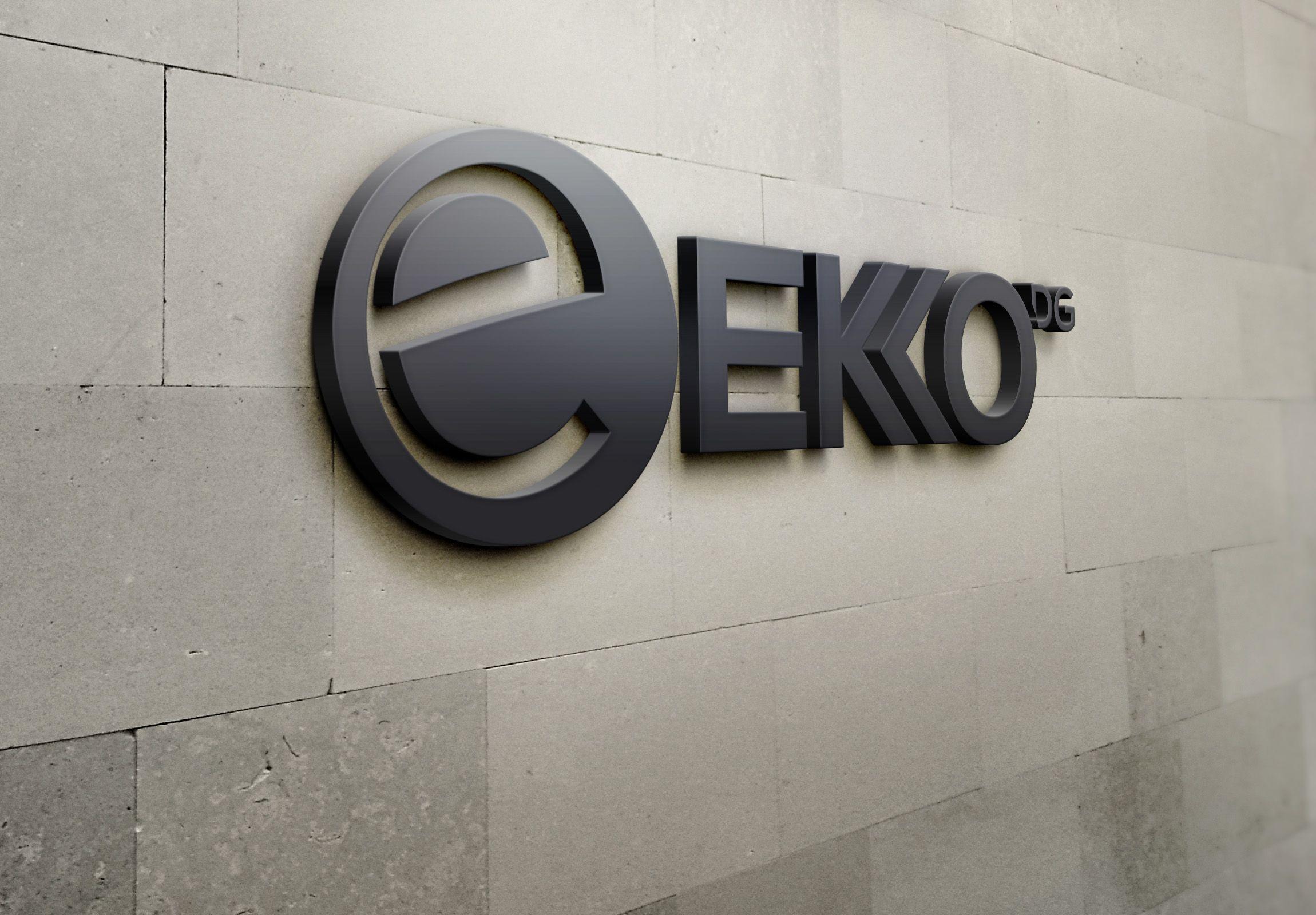 ekko wall