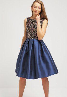 half off d6a24 f0771 Ein schickes Kleid, mit dem du Stil beweist. Chi Chi London ...