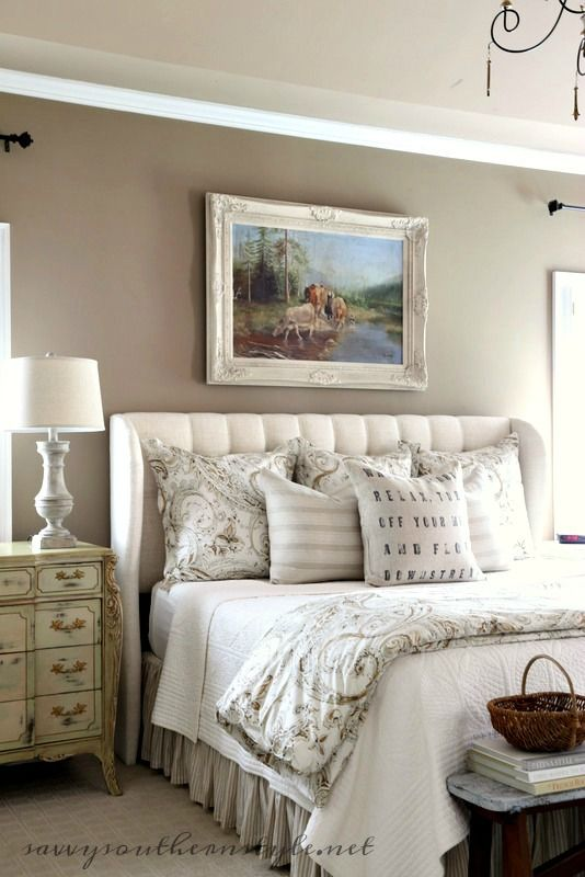 The Five Master Bedroom Bed Styles Of 2016 Country Style Bedroom