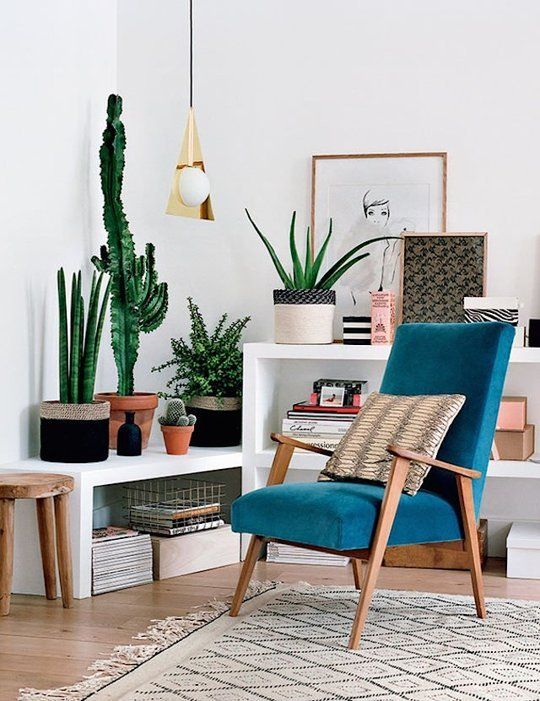 Styling Tips 5 Simple Items To Use In Any E Apartment Therapy