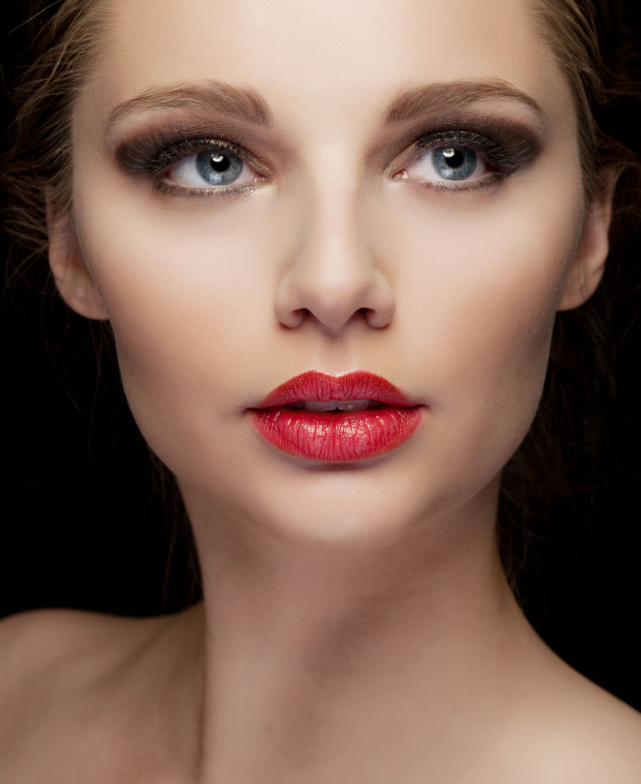 Ernie Passwaters Photography  Beauty Makeup