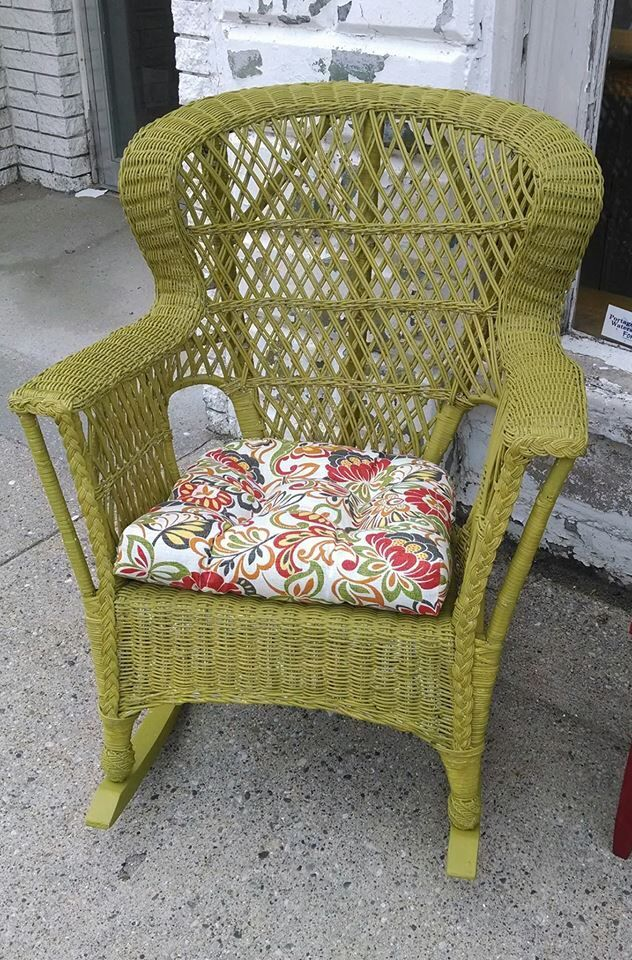 Yes You Can Rethunk Junk Furniture Paint Can Be Used On