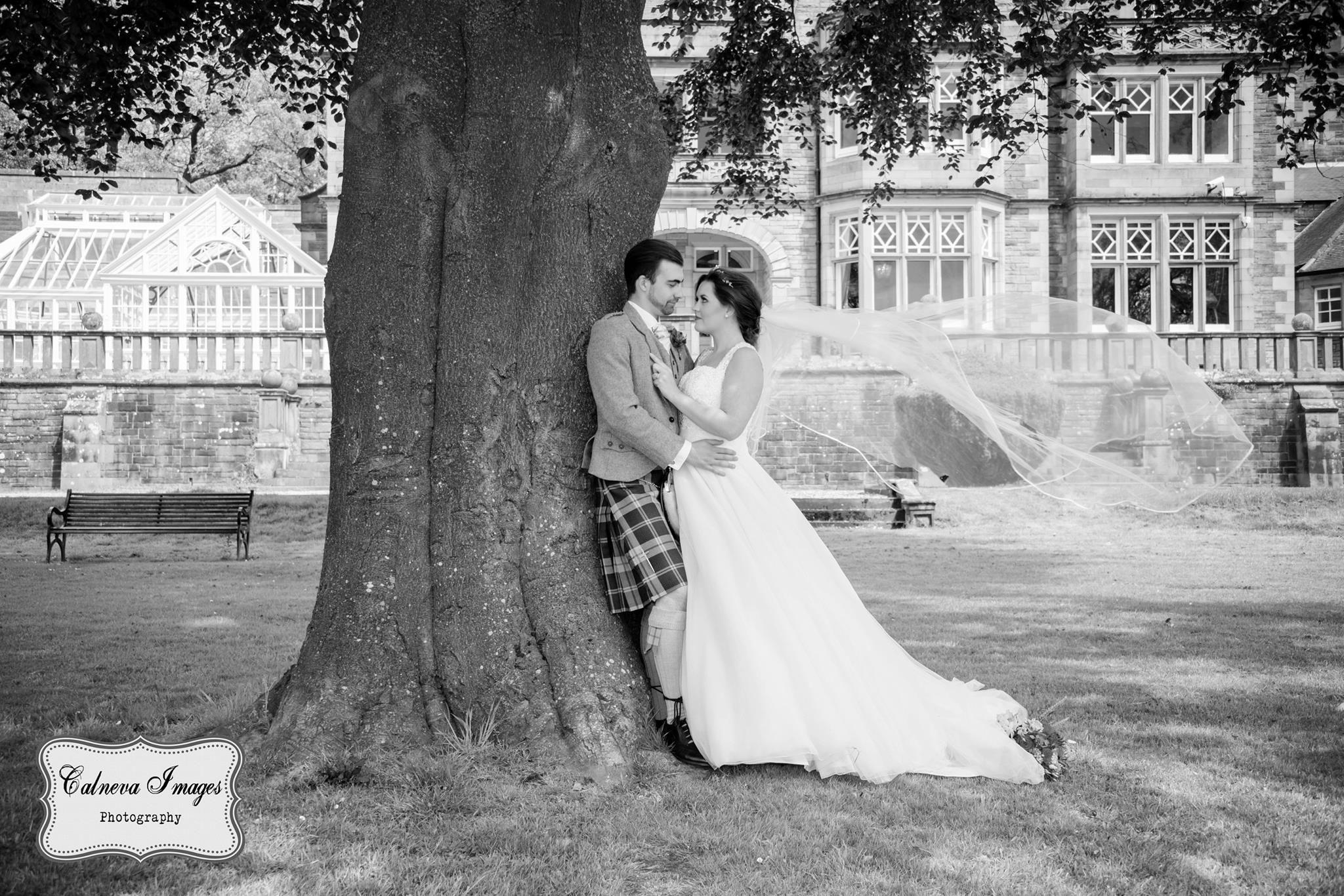 Wedding Venue In Clackmannanshire Central Scotland Near Stirling