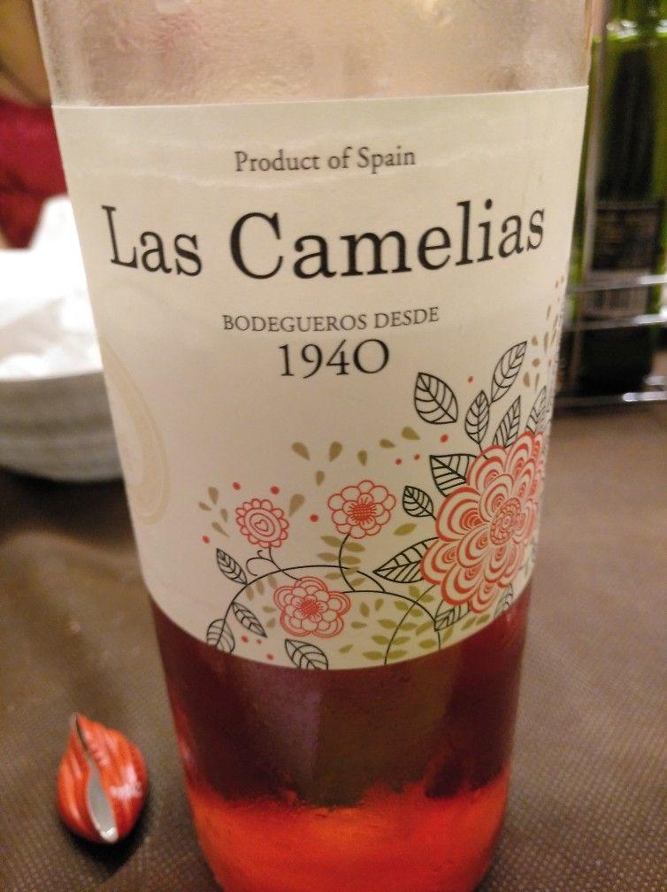 Pin De Francisco Martinez En Vino Camelias