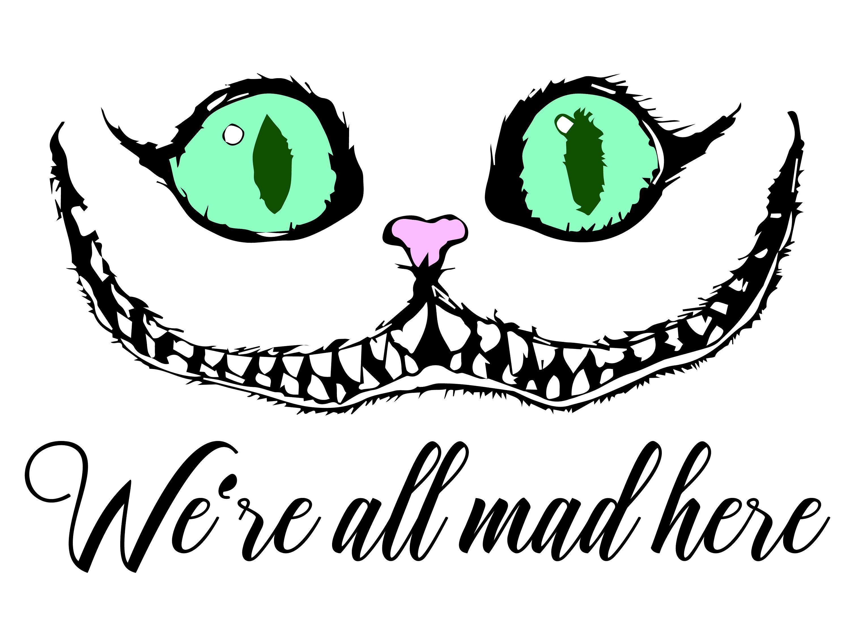 Cheshire Cat Svg Alice In Wonderland Svg Cheshire Cat Smile Set Cheshire Cat Cricut Alice In Wonderland Svg Alice In Wonderland Cricut Cheshire Cat Smile Cheshire Cat Alice In Wonderland Cheshire