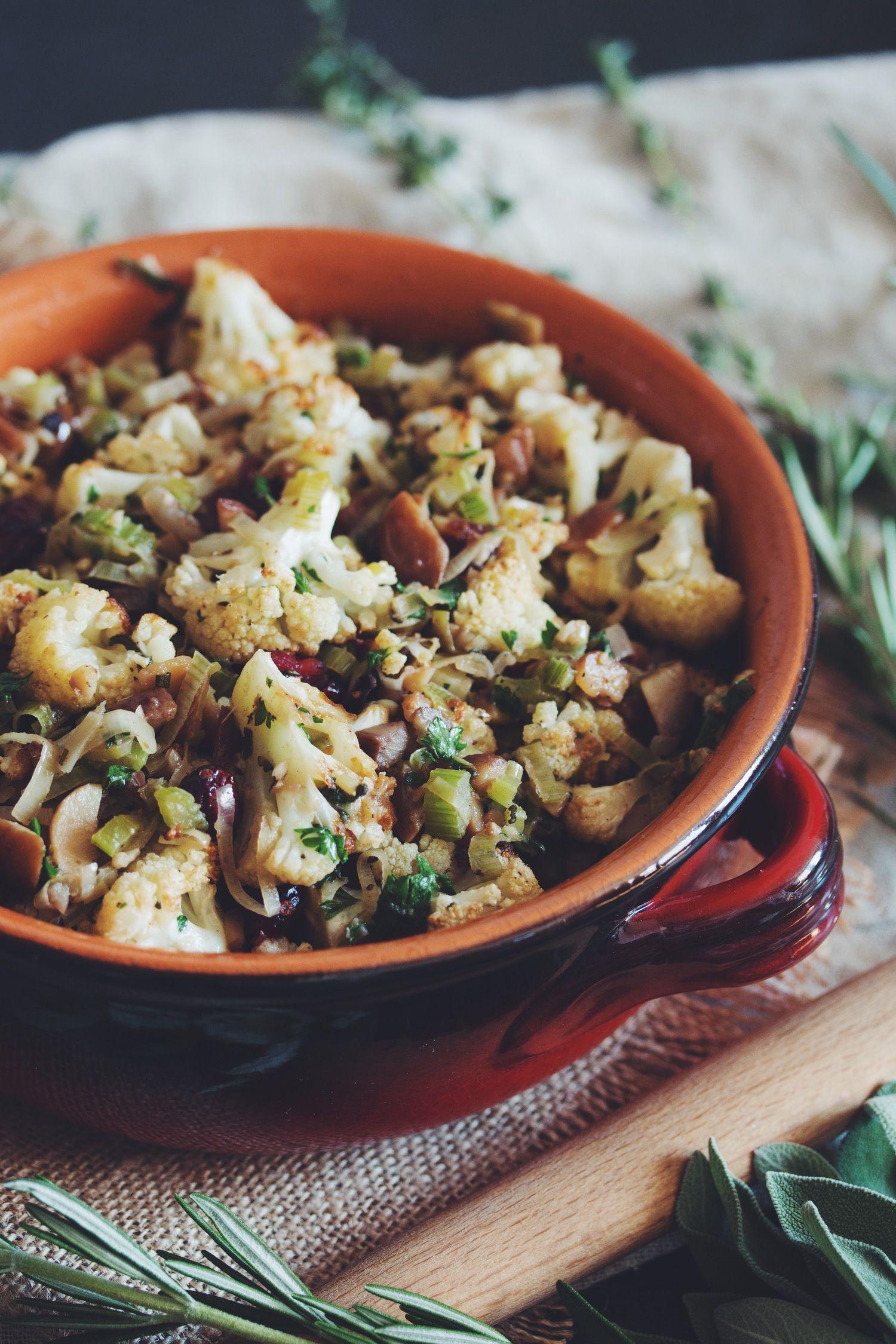 Best 25 chestnut stuffing recipe ideas on pinterest for Vegetarian christmas stuffing