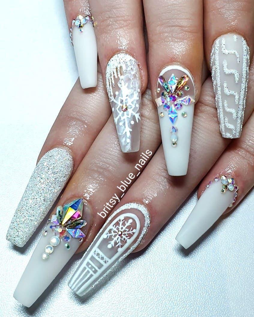 nails art kansas city ks Art city kansas Nails in 2020
