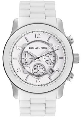 Michael Kors MK8108 Watch | Relojes | Reloj mk, Reloj