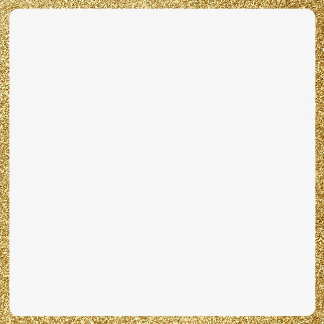 Creative Golden Frame Frame Clipart Gold Frame Creative Frame Png Transparent Clipart Image And Psd File For Free Download Fabric Wall Coverings Color