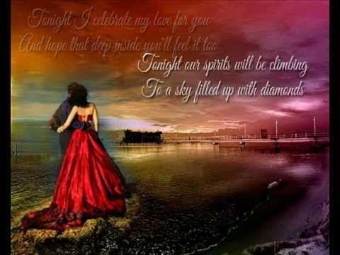 Roberta Flack With Peabo Bryson Tonight I Celebrate My Love For You Muziek