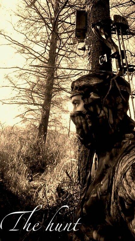 #thehunt #bowhunting #deer #whitetail #lindseywiseman