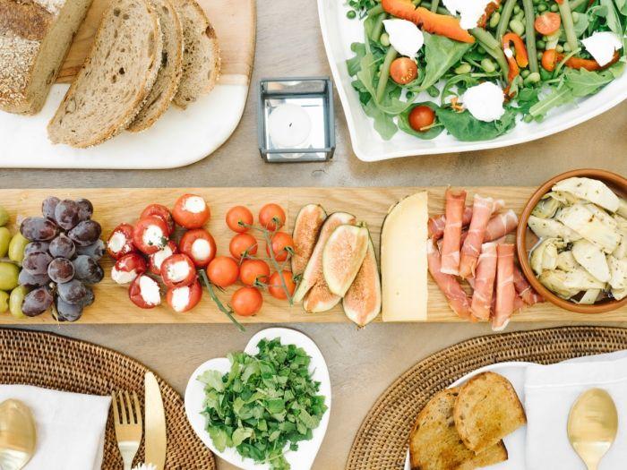 Idée Diner Entre Amis ▷ 1001 + recettes pour trouver votre idée repas entre amis