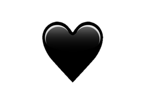 Black Heart Png Images Heart Font Heart Hands Drawing Love Heart Images