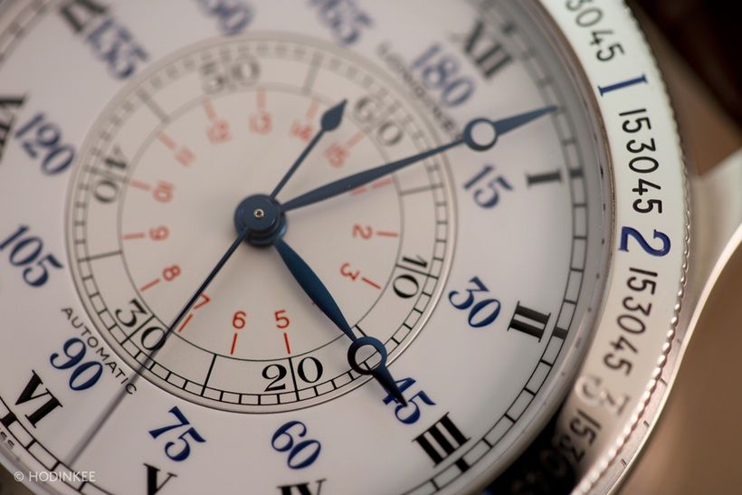 In-Depth: The Science, History, And Romance Behind The Longines Lindbergh Hour Angle Watch - HODINKEE #sciencehistory
