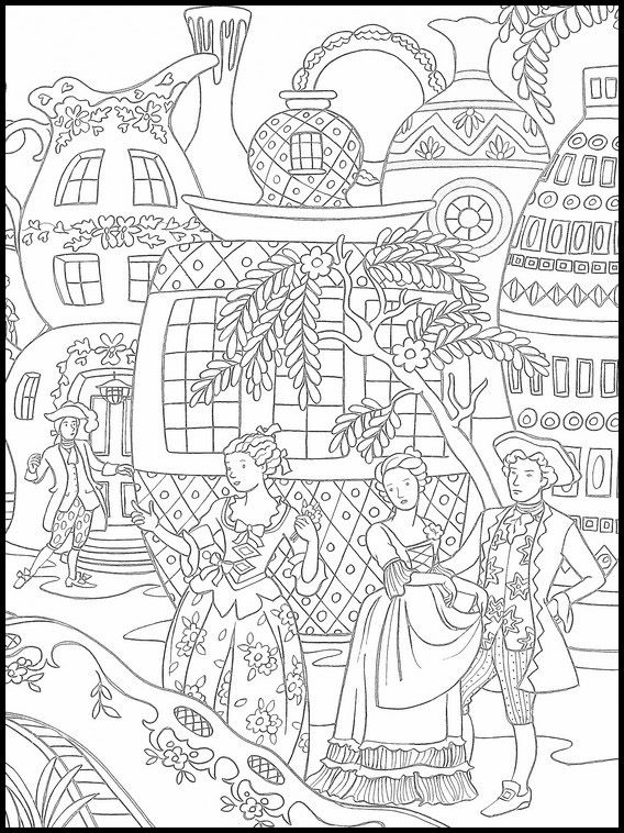 The Wizard Of Oz Colouring 14 Cool Coloring Pages Coloring Books Online Coloring Pages