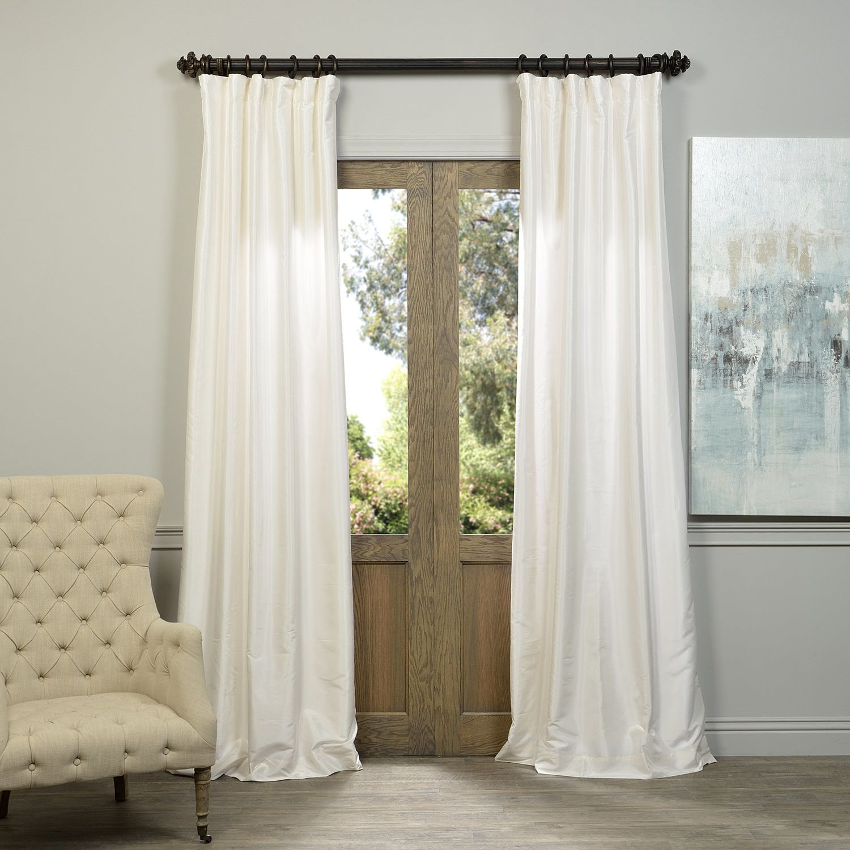 Sagunto Solid Room Darkening Drapes Drapes Curtains 108 Inch
