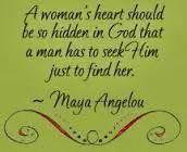 He will!