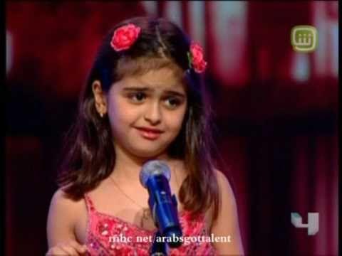 Arabs Got Talent للعرب مواهب Ep 4 حلا الترك Youtube In This Moment Songs