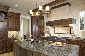 images of traditional kitchen designs | ... Kitchen Designs.com Blog ...