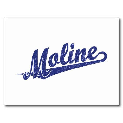 ==>Discount          Moline script logo in blue distressed postcard           Moline script logo in blue distressed postcard so please read the important details before your purchasing anyway here is the best buyDeals          Moline script logo in blue distressed postcard Review from Assoc...Cleck Hot Deals >>> http://www.zazzle.com/moline_script_logo_in_blue_distressed_postcard-239271253219413661?rf=238627982471231924&zbar=1&tc=terrest