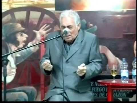 """CURRO LUCENA ( Alegrías de Córdoba ) Guit. Rafael Montilla """"Chaparro Hij... AAY DIGALE USTE al cochero"""