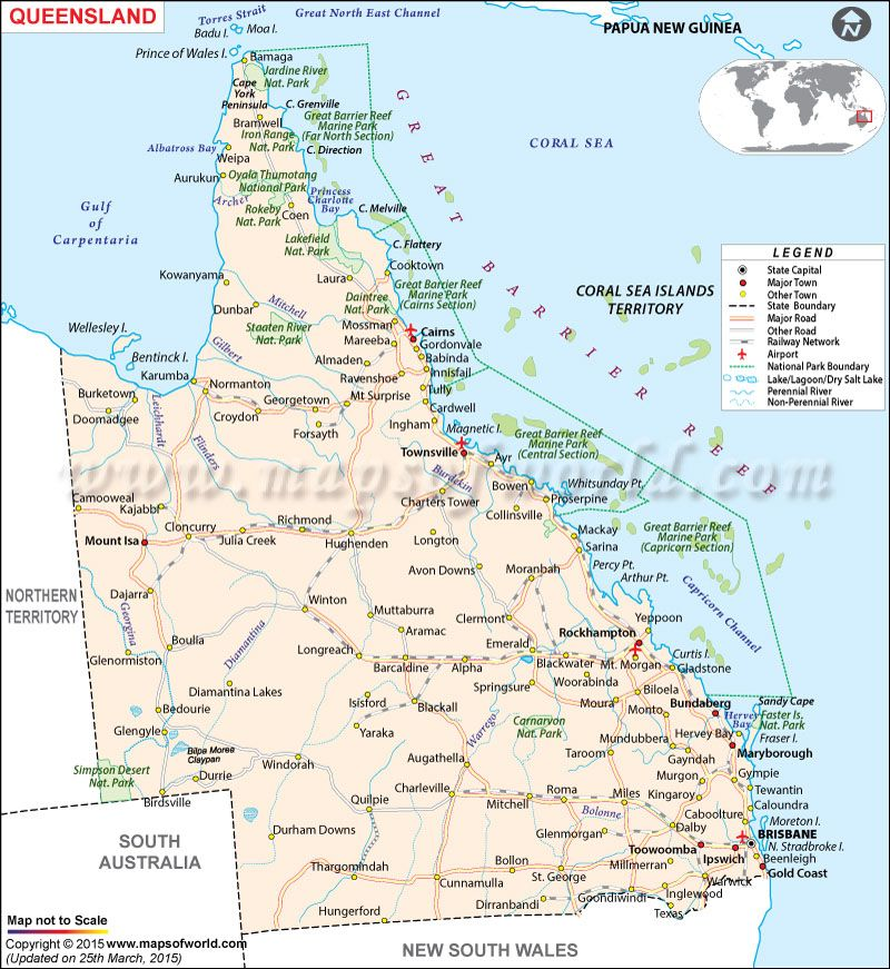 Experience The Best Of Fraser Island As Well As Explore The - Detailed map of texas cities and towns