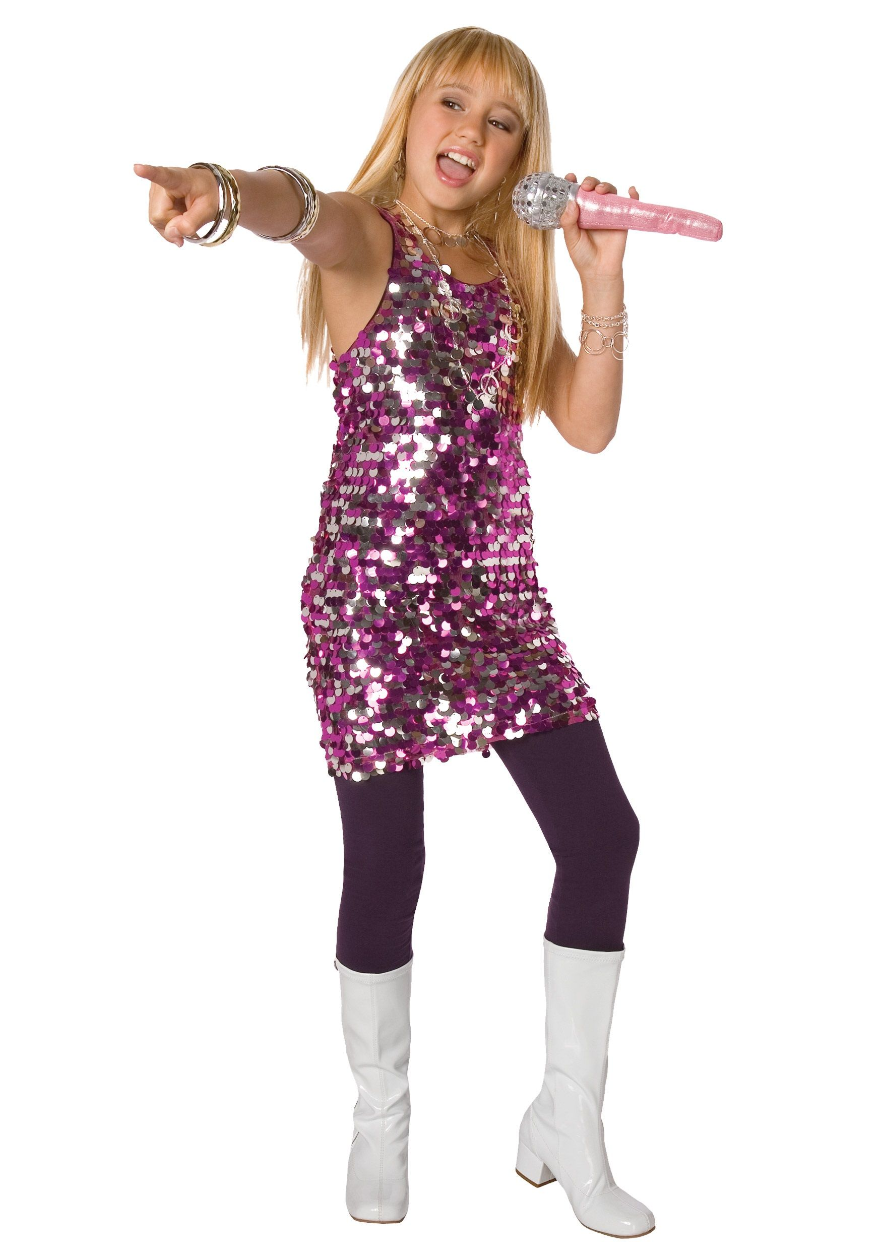 7c1ce612 Girls Sequin Diva Dress Costume   costume dress in 2019   Halloween ...