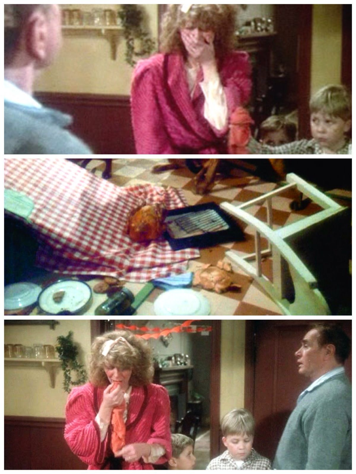 A christmas story 1983 the bumpus dogs ran off with the