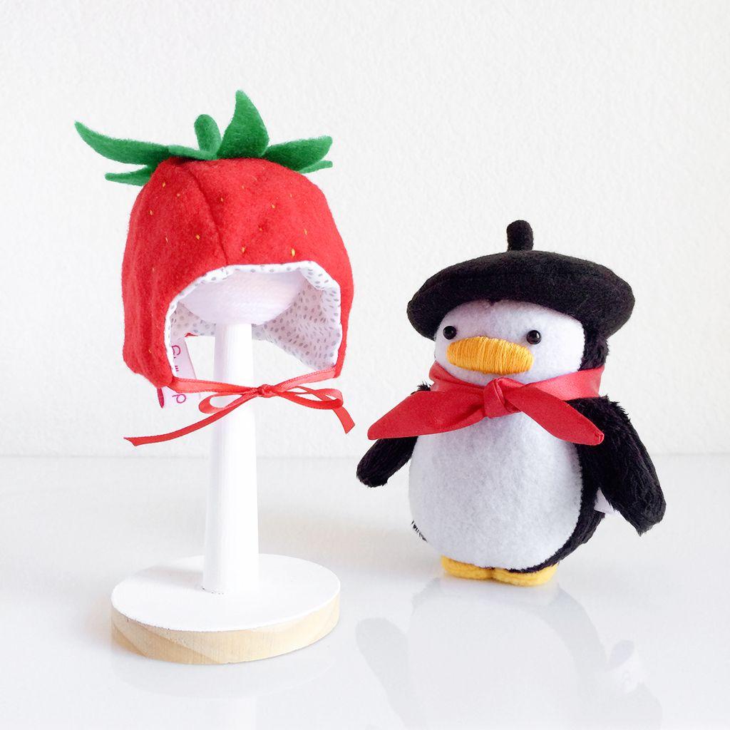 My Dear Darling Mini Penguin Accessories