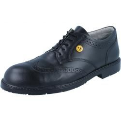 Photo of Uvex office Scarpa bassa Esd 9541.4 S1 Sra nero Uvex Safety