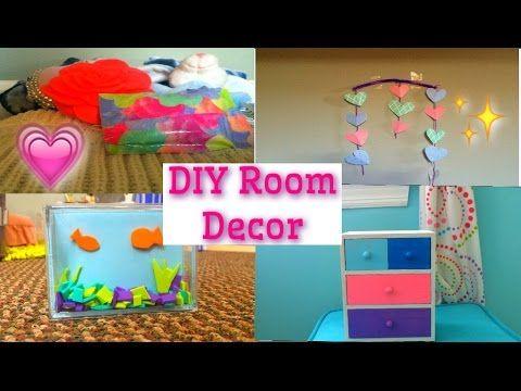 Diy American Girl Doll Room Decor American Girl Doll Room Cute Diy Room Decor Doll Furniture Tutorial