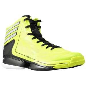 low priced ca7de f2f77 adidas AdiZero Crazy Light 2 - Men s - Basketball - Shoes -  Electricity White Black