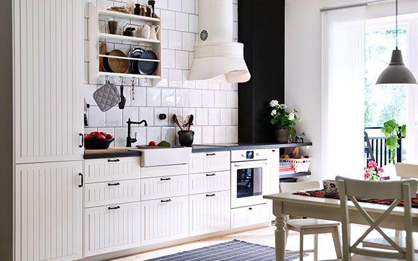 Ikea Korktorp kitchen keuken Pinterest Kitchens and House - ikea küche värde katalog