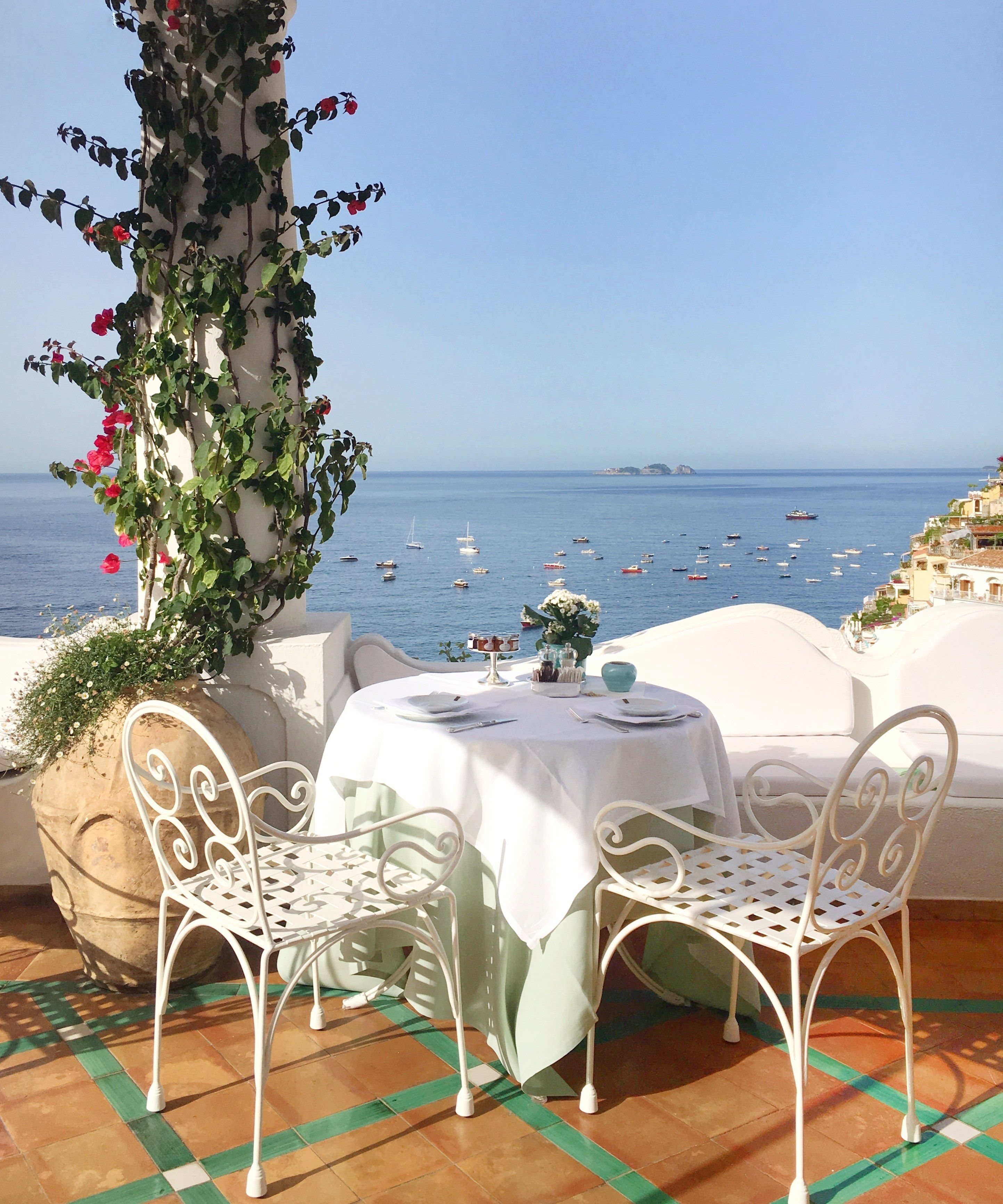 A Travel Guide to Capri and Positano with Design Firm ... on Outdoor Living Shops Near Me id=53205