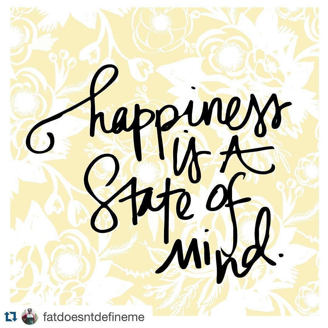 Let us all aim to stay in that state! #happiness #positivemindpositivelife #positiveovernegative #positivequote #happinessishealthiness