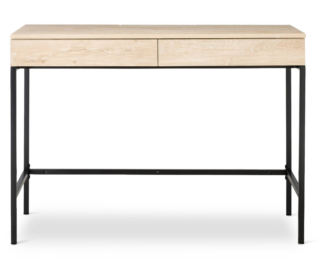 http://www.target.com/p/darley-writing-desk-vintage-oak-threshold ...
